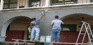 Stucco Work
